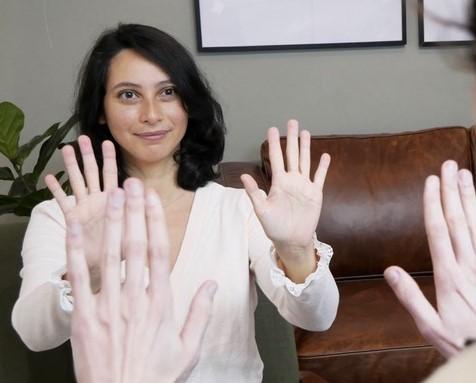 Aude Rabeony Formations Retrouver Sa Joie De Vivre Avec La Sophrologie