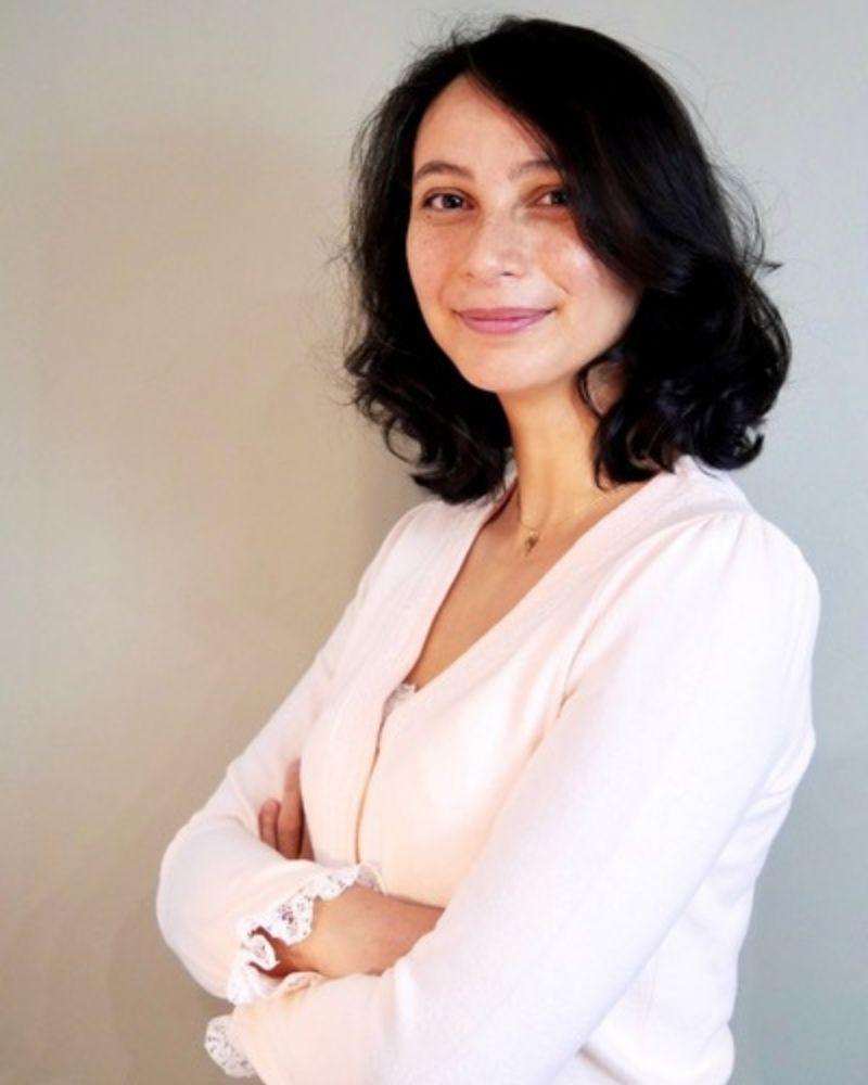 Aude Rabeony Sophrologie Intervention En Entreprise